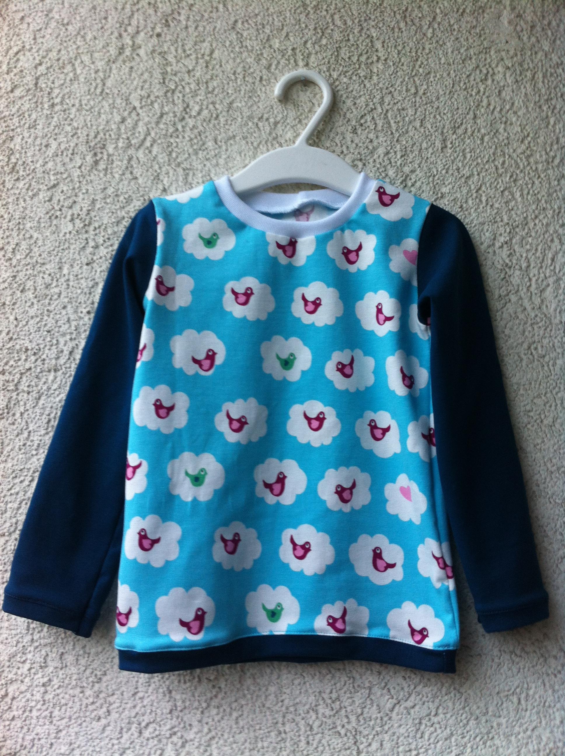 Vogelshirt
