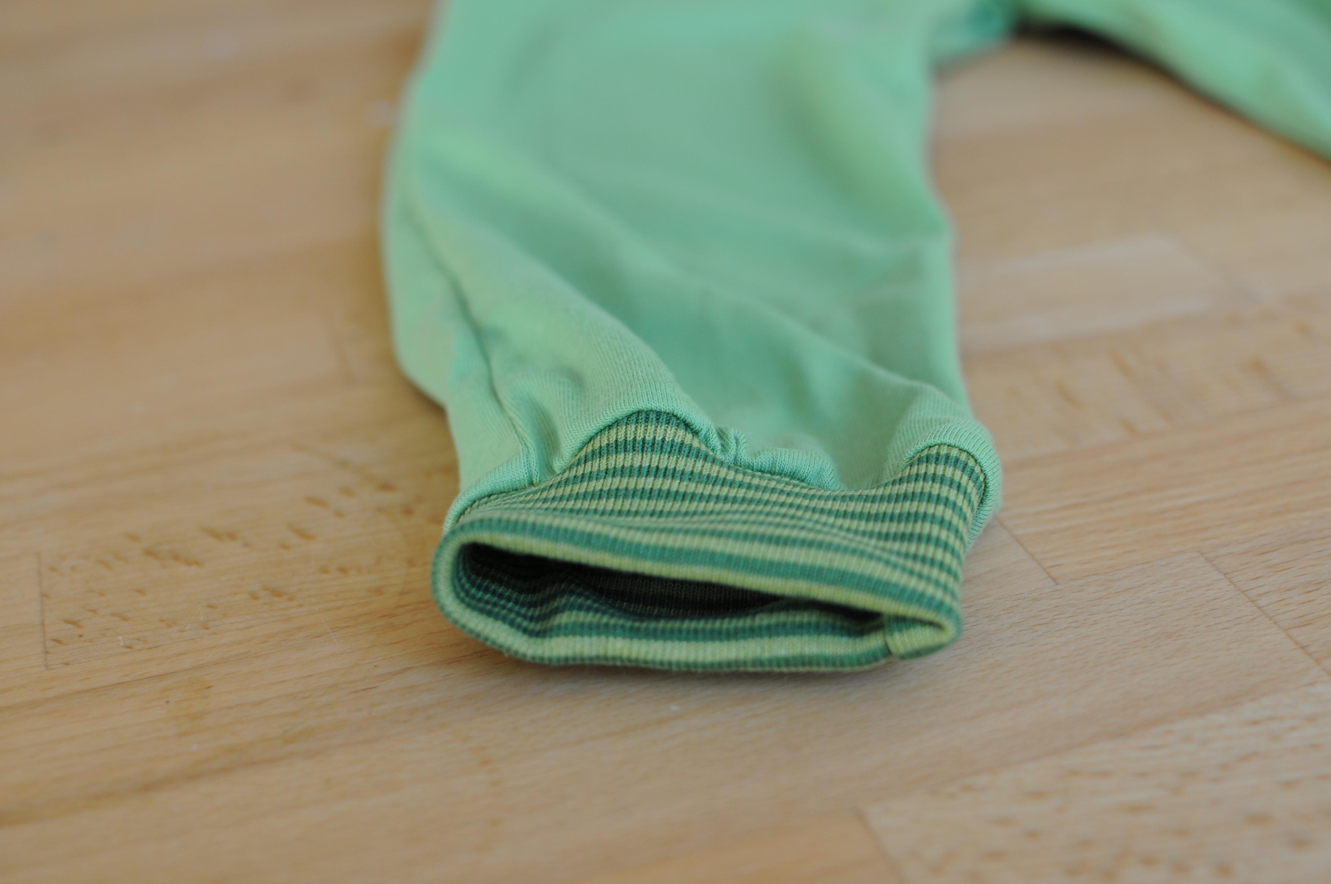 Kuhschlafanzug_Hose_Detail