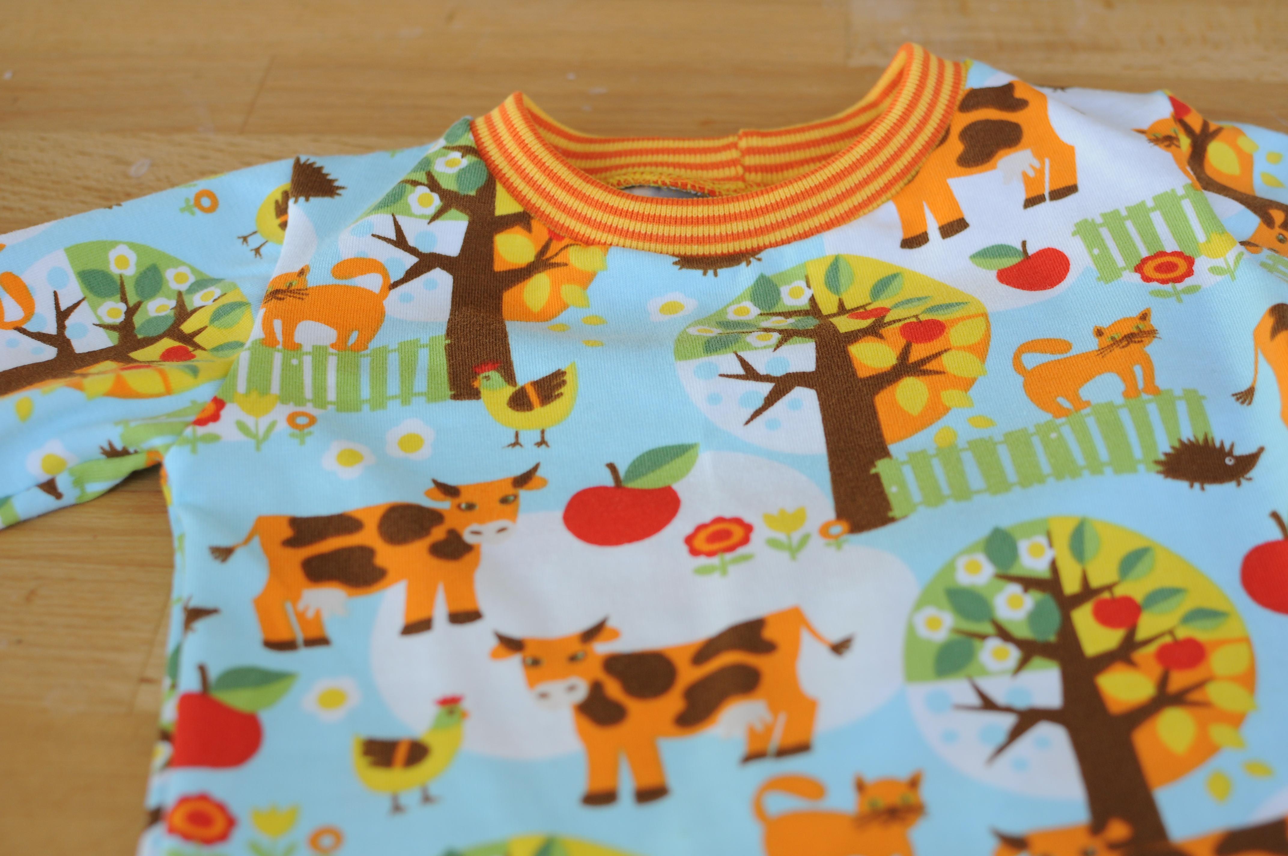 Kuhschlafanzug_Shirt