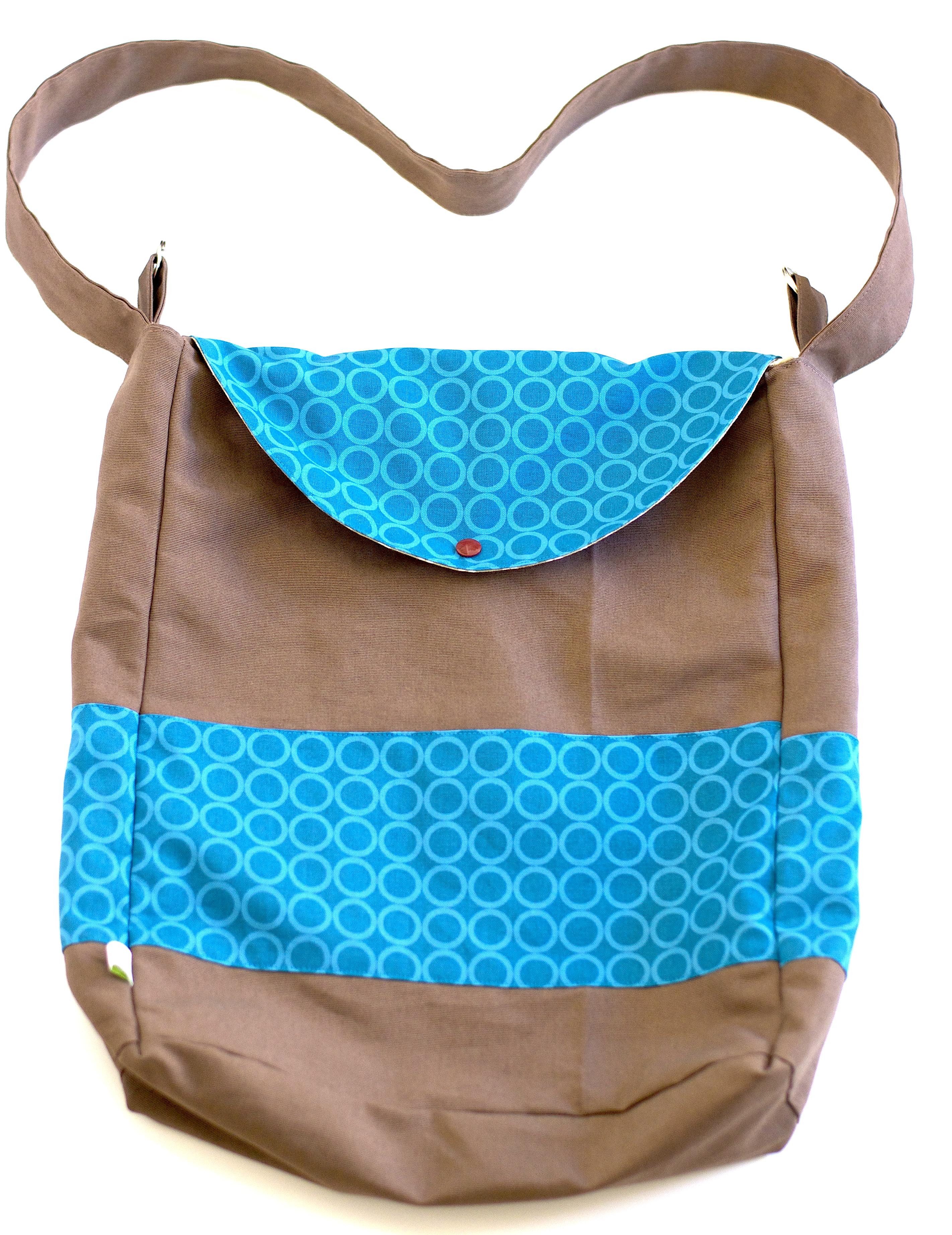 Kinderwagentasche_braunblau_gesamt