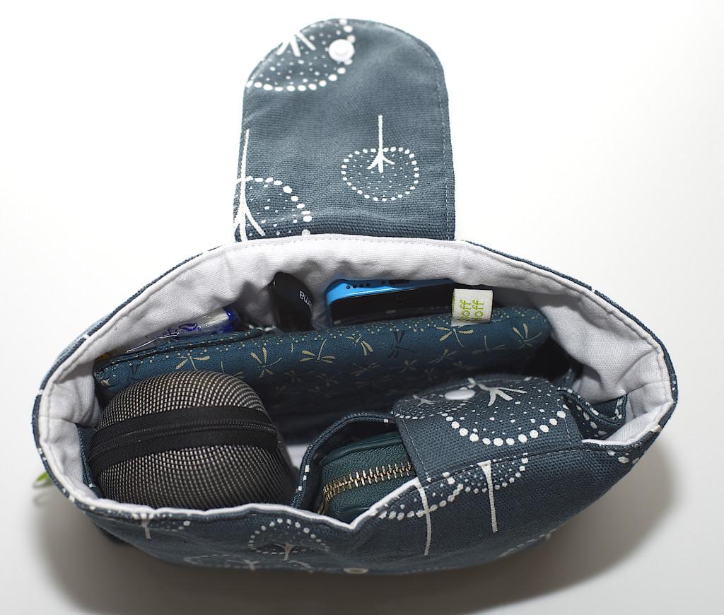 Taschenorganizer_blau_gefüllt
