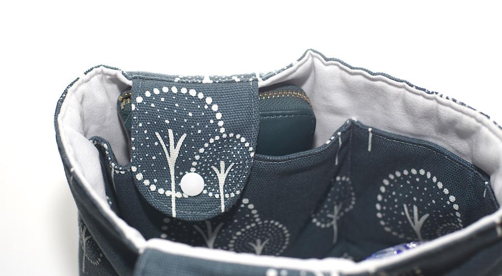 Taschenorganizer_blau_gefüllt_Porte